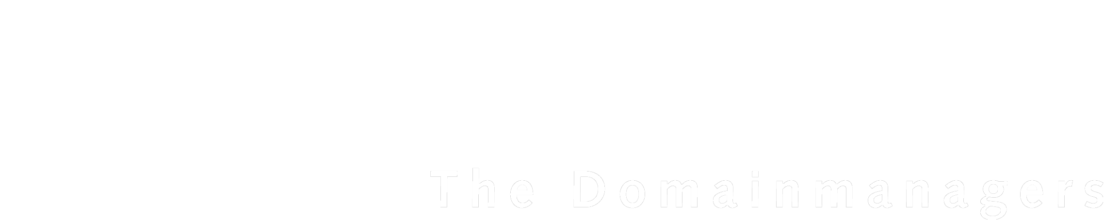 Logo 123domain.eu - The Domainmanagers